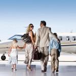 Come scegliere un aereo privato senza errori