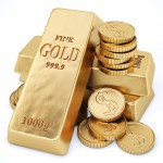 Andamento della Quotazione dell'oro