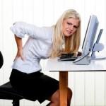 Ergonomia: per migliorare le condizioni di lavoro