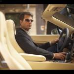 Auto di lusso e noleggio a lungo termine