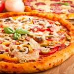 Cerchi una pizzeria a Ozzano dell'Emilia?