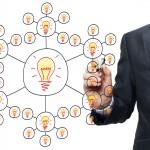 Quanto vale un'idea in ambito aziendale?