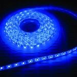 Illuminazione a led con Luminalpark