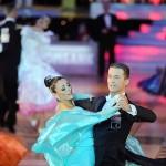 La danza sportiva: un'affascinante unione di ballo, arte e sport