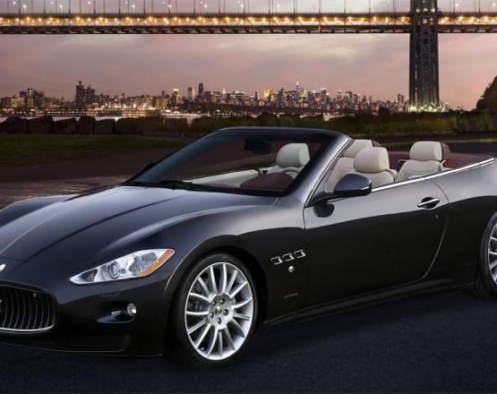 noleggio auto lusso