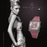 Collezione di orologi firmati da Paris Hilton