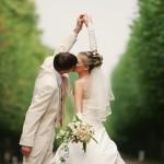 Per le foto di nozze scegliete lo stile più adatto a voi