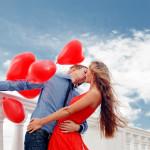 La sorpresa giusta per San Valentino