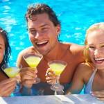 Hotel con piscina: ecco come sfruttare il day use a Roma!
