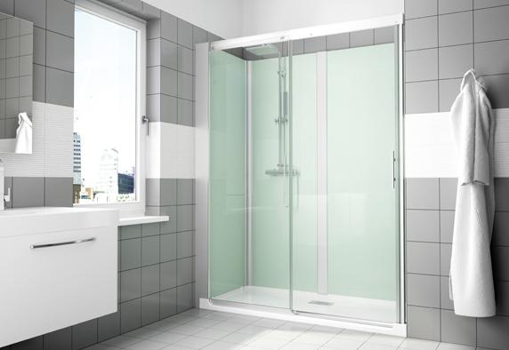 Chiama Gmagic per cambiare la vasca con la doccia