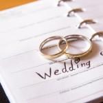 Il giorno delle nozze: ecco 8 dritte per non sbagliare