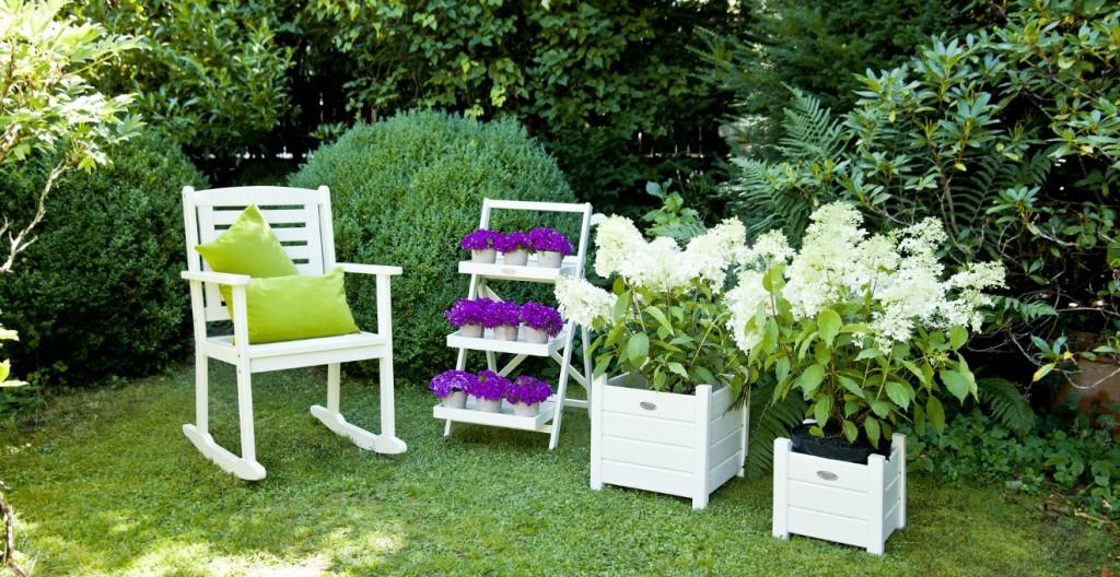 Il giardino di casa tra eleganza e usabilit aziende news - Giardini di casa ...
