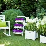 Il giardino di casa tra eleganza e usabilità