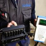 La manutenzione ascensori eseguita a Firenze con il test magneto-induttivo