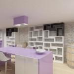 Samarreda: arredamento su misura per uffici, negozi, hotel e bar