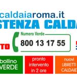 Scegli Tecnico Caldaia Roma e prenota subito il servizio di assistenza per tutti i modelli di caldaie Beretta!