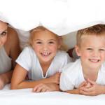 La sala per feste adatta a vostro figlio