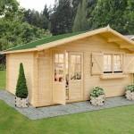 Costruire una casetta in legno