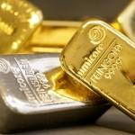 Il distributore dell'oro