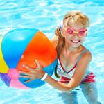 Le piscine e minipiscine per l'estate che avanza