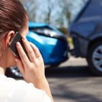 I tamponamenti stradali: cosa fare a riguardo