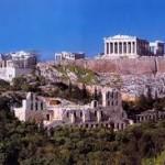 Atene, una destinazione da scoprire in crociera