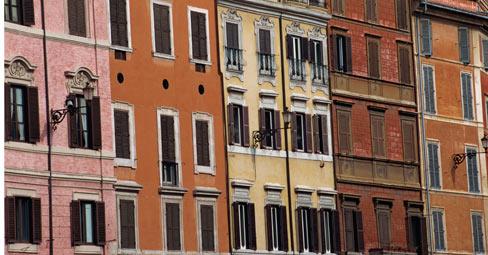 comprare casa a roma aziende news