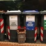 Differenziata, Roma sale ma ancora non basta