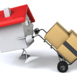 Trasloco di un appartamento, prezzi e tariffe