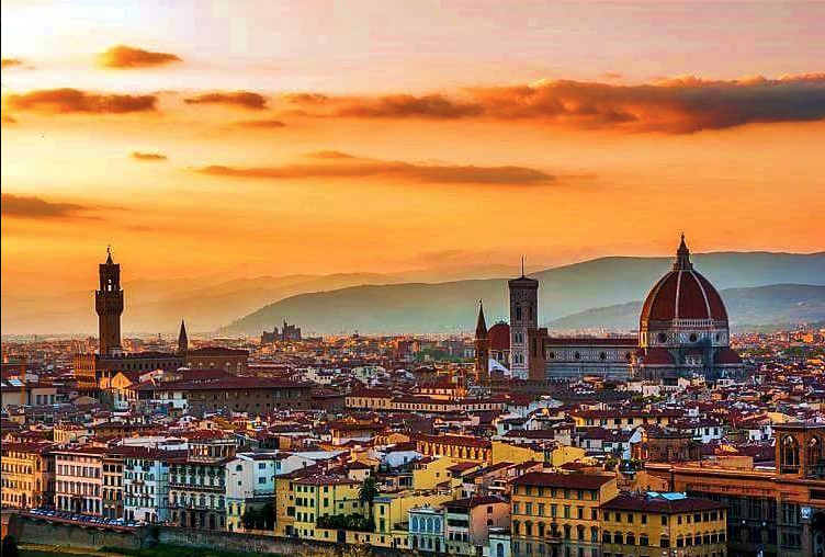 Firenze Culla del Rinascimento