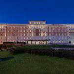 NH Collection presenta il nuovo Palazzo Cinquecento