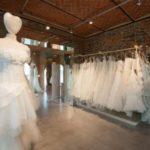 Abiti da sposa 2017: le eleganti anteprime di Gabriella Sposa in Toscana