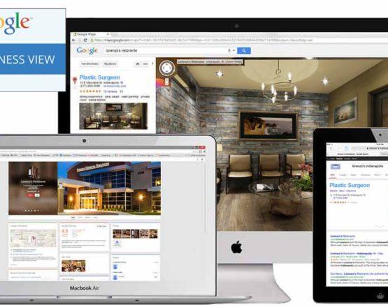 google-business-view-demo