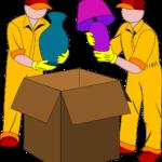 Vantaggi e svantaggi di traslocare con un professionista