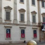 Palazzo Reale, anche quest'anno il punto di riferimento per l'arte a Milano