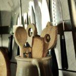Gli utensili da cucina più utili