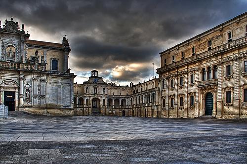 monumenti di Lecce