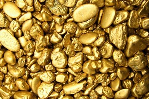 oro metallo prezioso