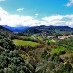 Relais in Umbria: Il Baio (Spoleto)