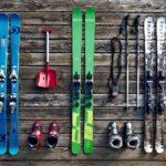 Noleggio di sci e scarponi è online