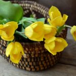 La scelta dei fiori direttamente online