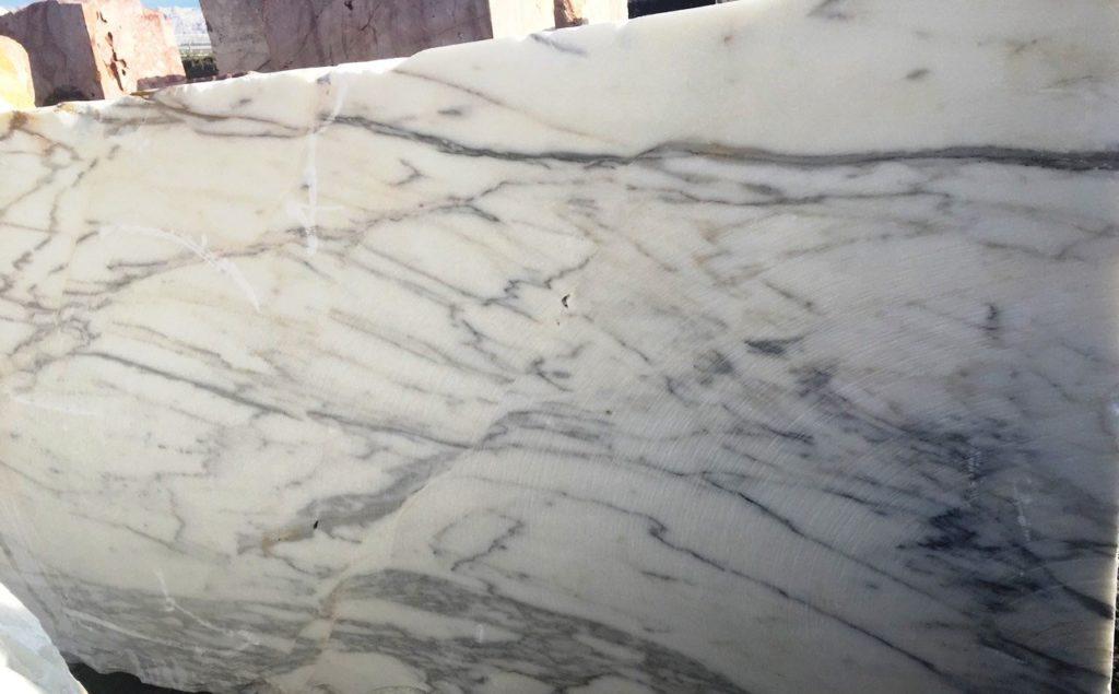 Famoso Marmo bianco di Carrara: rivestimenti e decorazioni MarmiWeb HN13