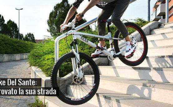 Mountain bike Del Sante