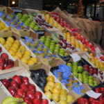 Mercato ortofrutticolo con prezzi all'ingrosso: un mondo da esplorare e capire
