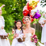 Cerchi un matrimonio da favola nell'eterna Roma? NGH è quello che fa per te