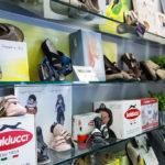 Le tue calzature ortopediche su misura a Parma le realizza Ortopedia Scita