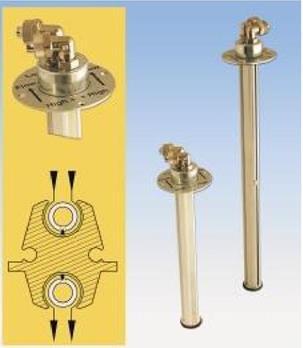 misuratore di portata aria