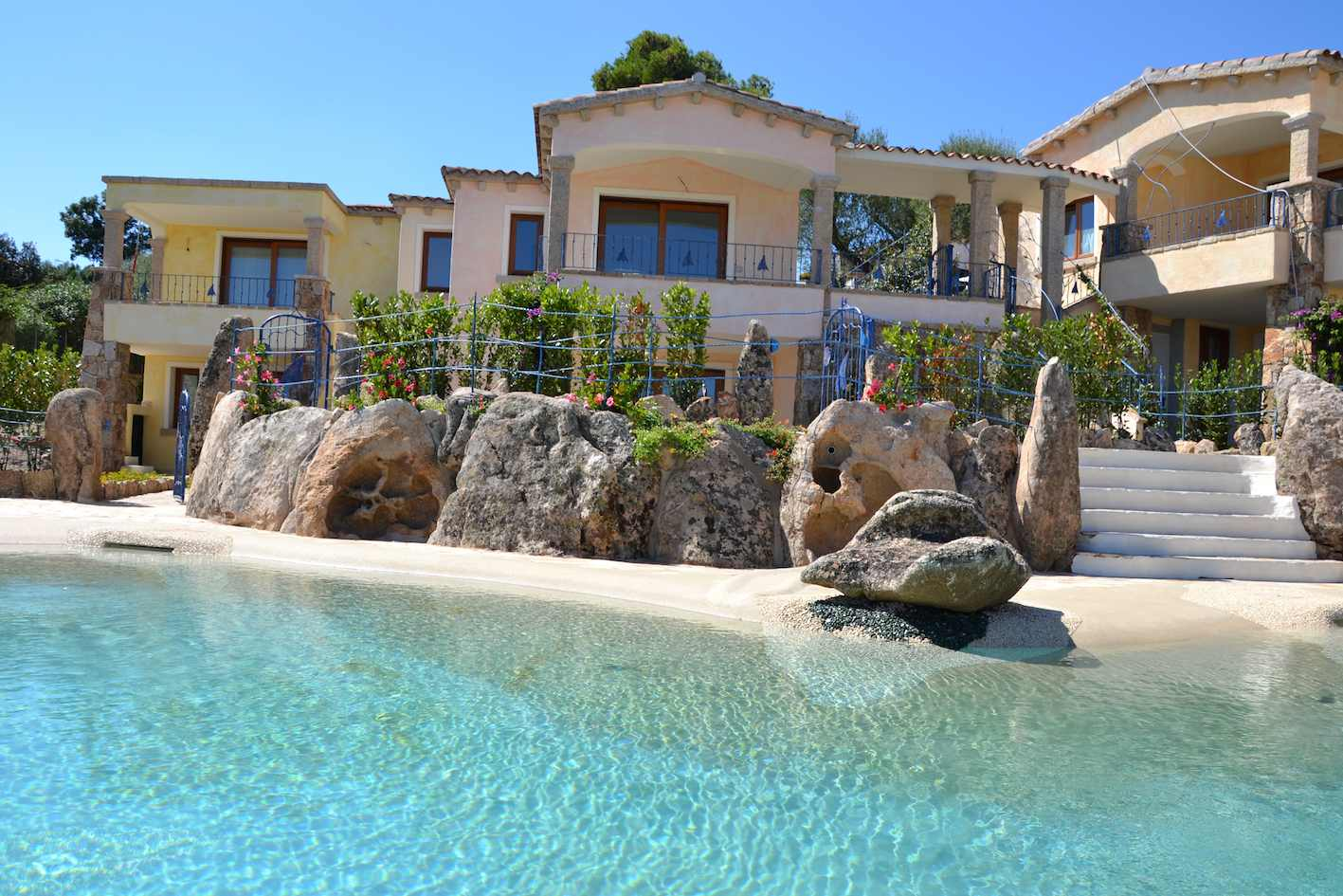 Ville Affitto Vacanze Toscana Mare