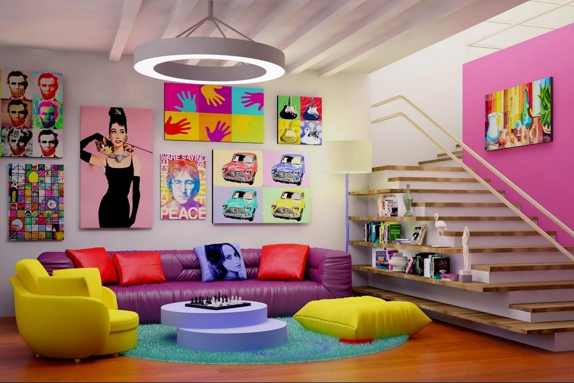 Nasce il nuovo blog sull 39 arredamento e la moda della casa for Arredamento della casa