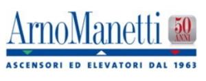 Logo dell'azienda Arno Manetti